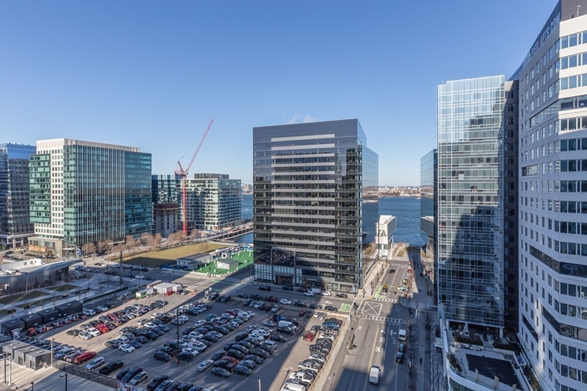 133 Seaport Boulevard, Boston, MA Image 14