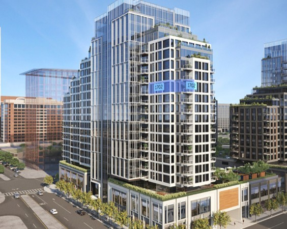133 Seaport Boulevard, Boston, MA Image 15