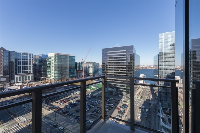 133 Seaport Boulevard, Boston, MA Image 5