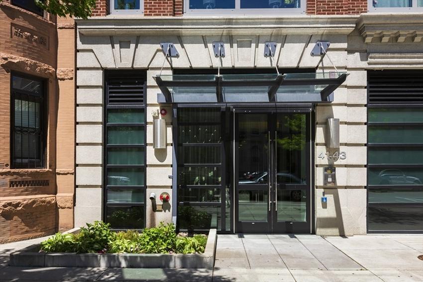 43 Westland Ave, Boston, MA Image 17