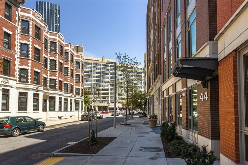 43 Westland Ave, Boston, MA Image 18