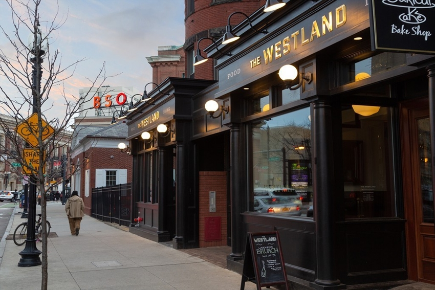 43 Westland Ave, Boston, MA Image 21