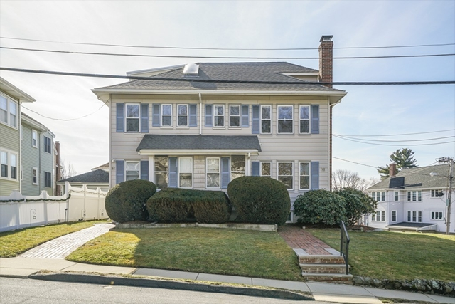 86 Palfrey Rd, Belmont, MA, 02478,  Home For Sale