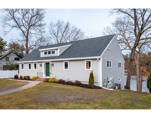 91 Hunter Ave, Hudson, MA 01749