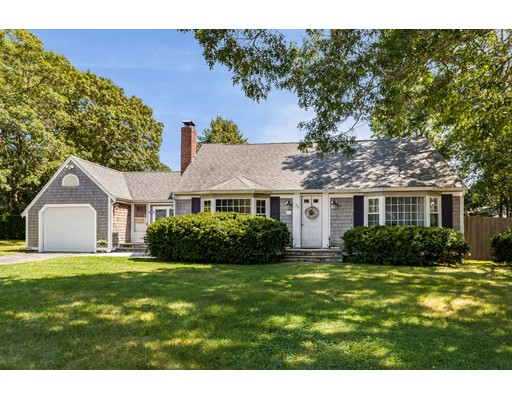 73 Lillian Drive, Barnstable, MA 02601