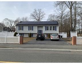 42 Hovenden Ave, Brockton, MA 02302