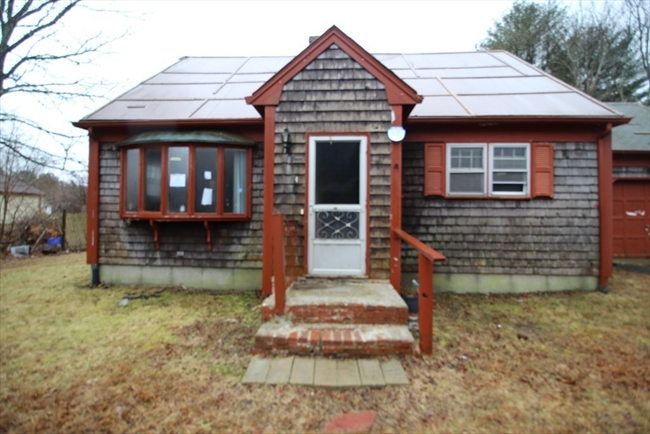 4 Birch Avenue Taunton MA 02718