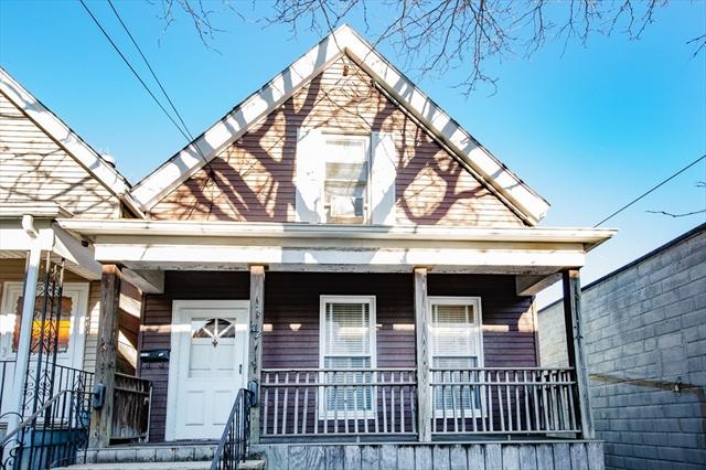 102 Trenton Street Boston MA 02128