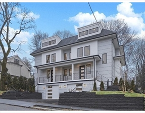 12 Princeton St, Newton, MA 02458