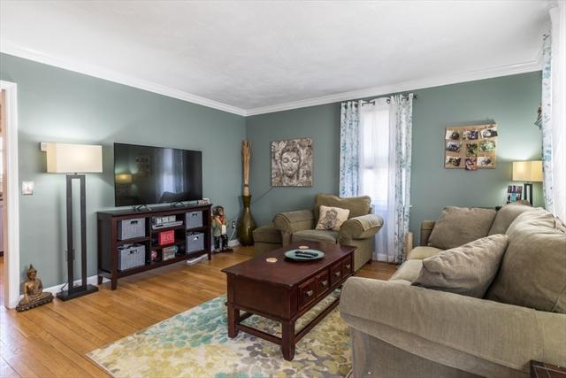 153 Clinton Street Marlborough MA 01752