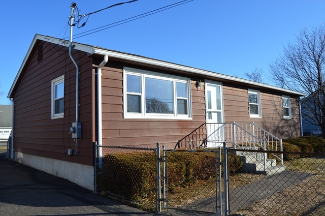 126 Blanchwood Avenue Chicopee MA 01013