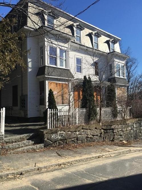 13-15 Chestnut St, Fitchburg, MA Image 1