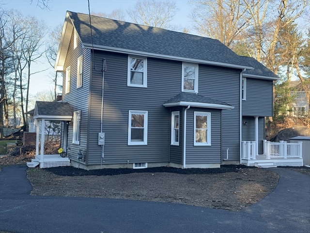 478 Salem Street Lynnfield MA 01940