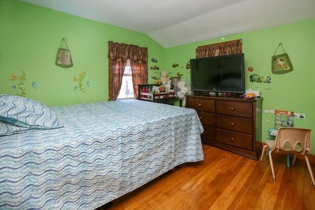 71 Hillis Road Boston MA 02136