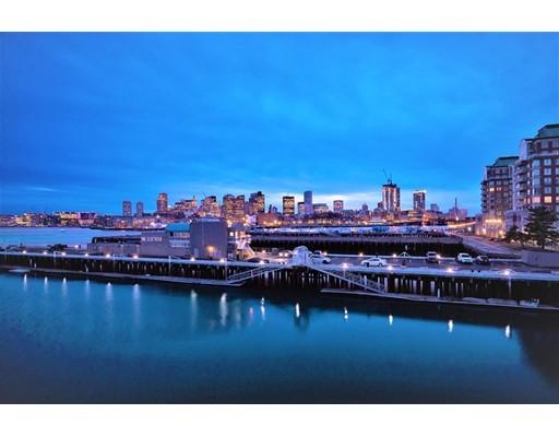 42 Constellation Wharf 42, Boston, MA 02129