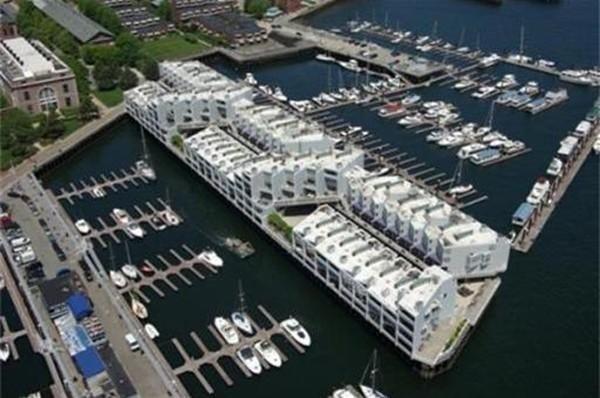 42 Constellation Wharf Boston MA 02129