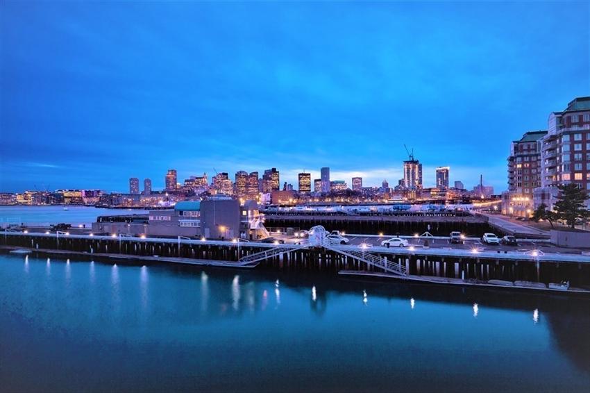 42 Constellation Wharf, Boston, MA Image 1