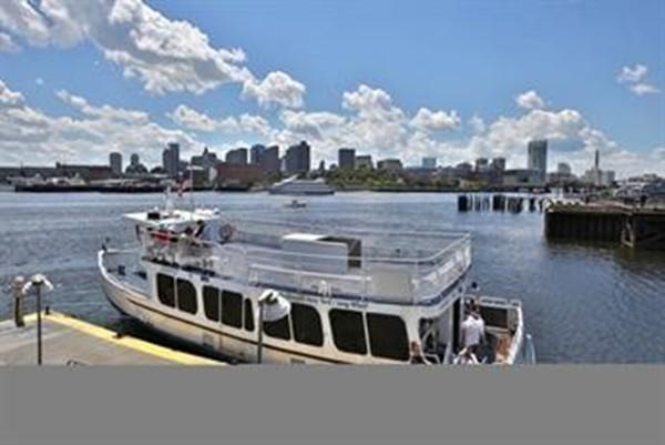 42 Constellation Wharf, Boston, MA Image 37