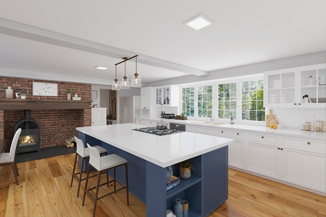 16 Crooked Meadow Lane Hingham MA 02043