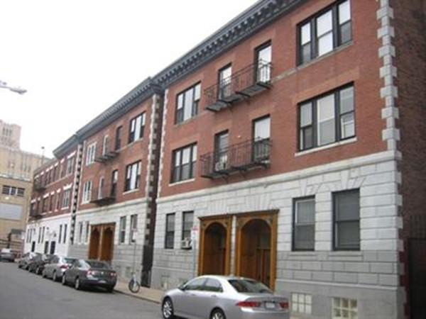 15 Aberdeen Street Boston MA 02215