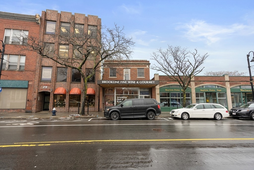 27 Harvard St, Brookline, MA Image 9