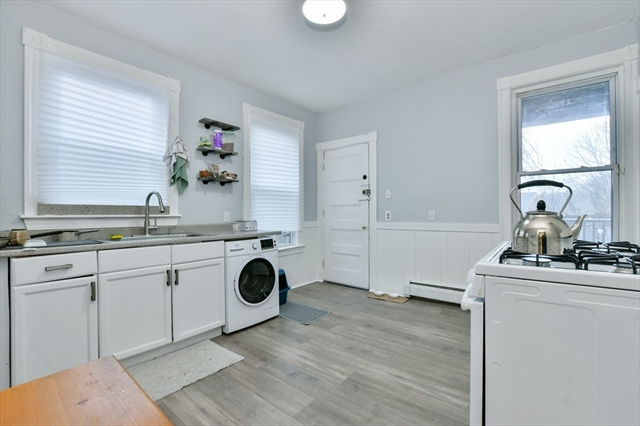 47-A Creighton St, Boston, MA, 02130, Jamaica Plain Home For Sale