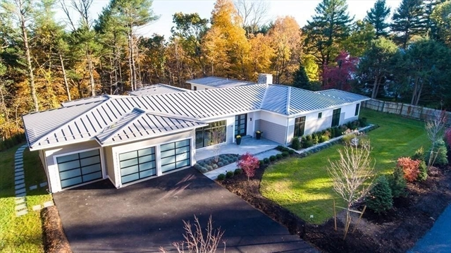 43 Coburn Road Weston MA 02493