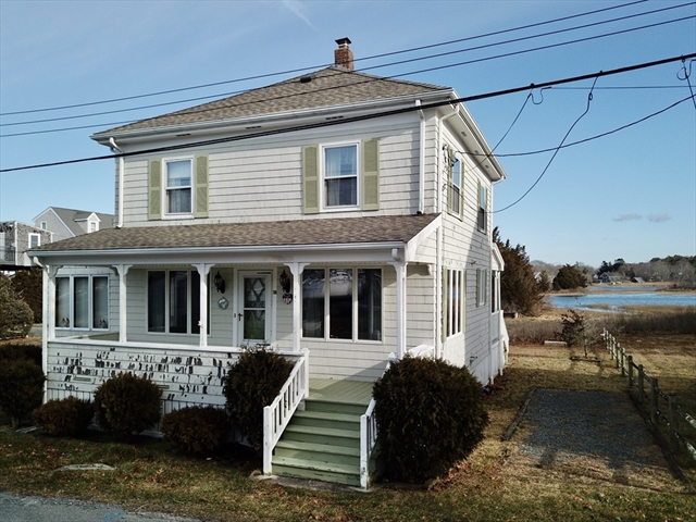 38 Massasoit Avenue Bourne MA 02532