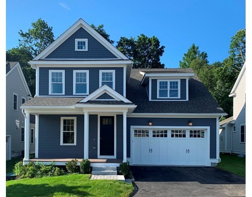2 Beds, 2 Baths home in Sherborn for $929,900