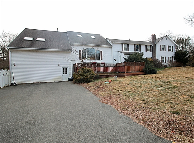 67 Amherst Road South Hadley MA 01075