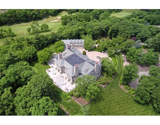 Land for sale in 150 Woodland Chestnut Hill , Brookline, Norfolk