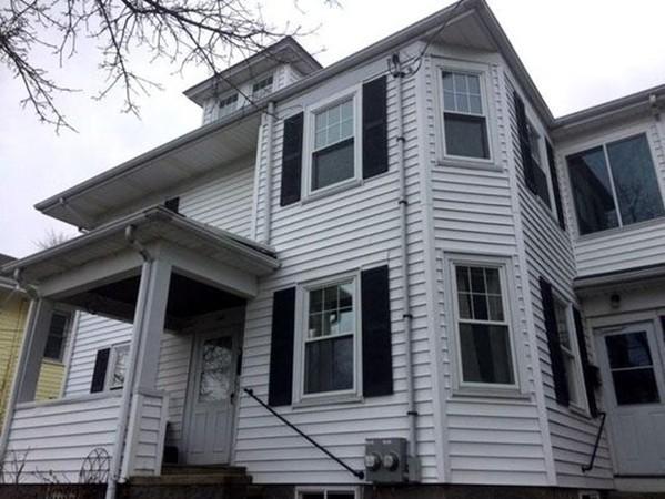 166 Davis, Quincy, MA Image 1