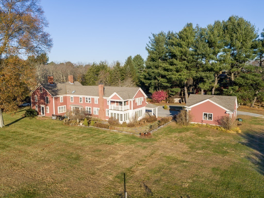 Photo of 137 Western Ave Sherborn MA 01770