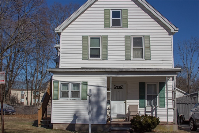 5 Winthrop Avenue Taunton MA 02780