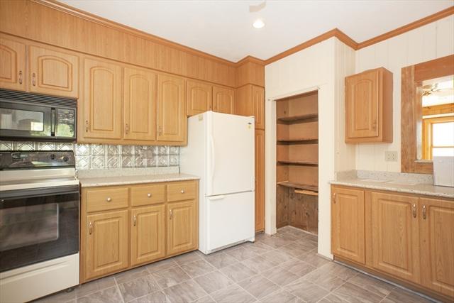 12 Woodbine Street Brockton MA 02301
