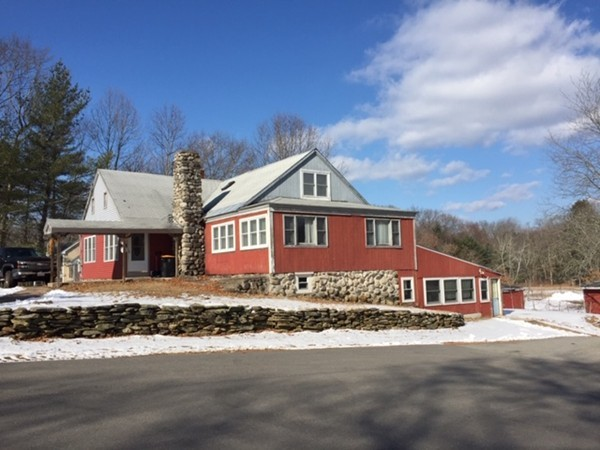22 Griffin Road Westford MA 01886