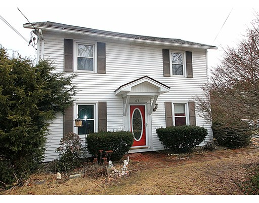 67 Amherst Road, South Hadley, MA 01075