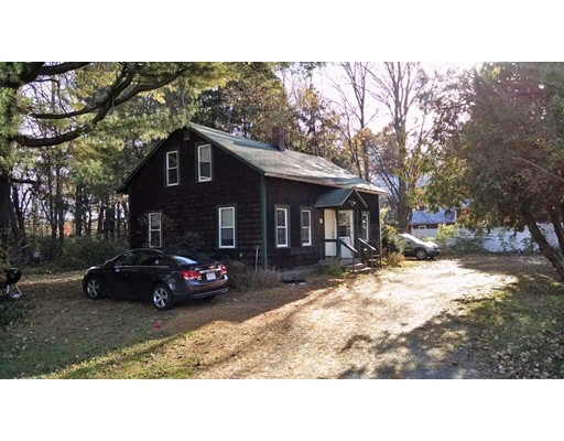 4 Beds, 1 Bath home in Amherst for $275,000