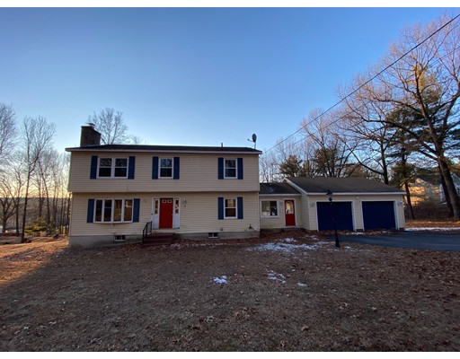 36 Legate Hill Rd, Sterling, MA 01564