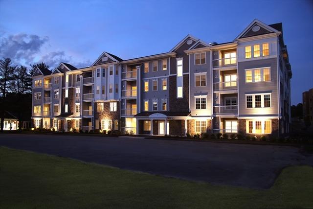 459 River Rd (Unit 4202), Andover, MA, 01810 Real Estate For Sale