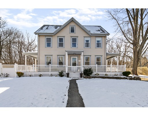 401 Broad, Weymouth, MA 02188
