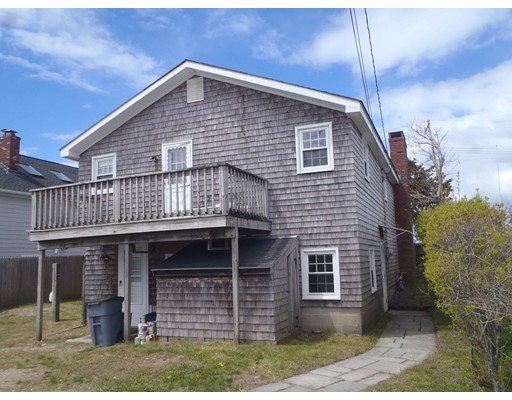294 A Portsmouth Ave, Seabrook, NH 03874