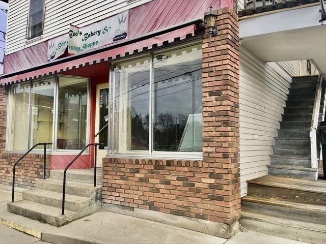 27 Pulaski Street Ware MA 01082