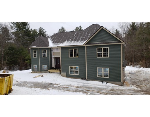 Property for sale at 140 Popple Camp Rd, Petersham,  Massachusetts 01366