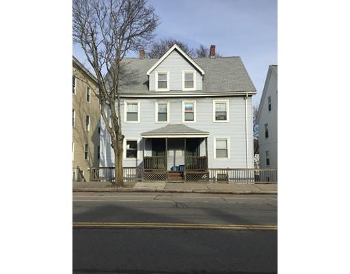 1273- 1275 Massachusetts Ave., Arlington, MA 02476