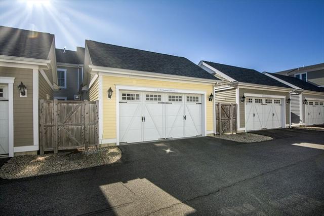319 Memorial Grove Avenue Weymouth MA 02190