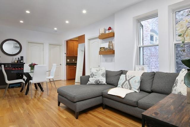 27 Clark St, Boston, MA, 02109, North End Home For Sale