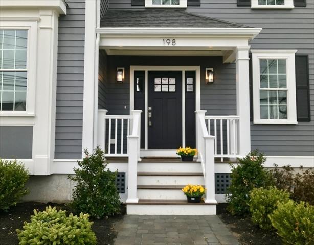 198 Bedford Street Lexington MA 02420