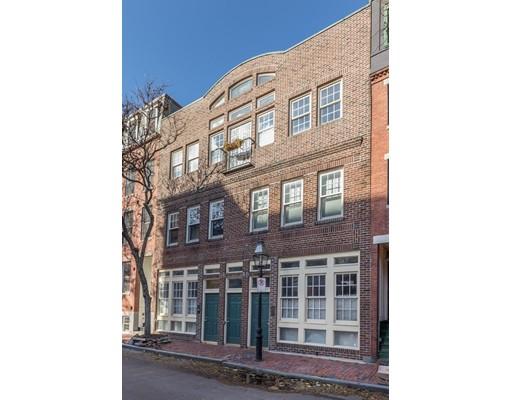 50 Melrose Street #1 / 2, Boston, MA 02116
