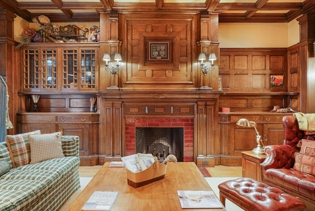 357-359 Beacon Street, Boston, MA, 02116, Back Bay Home For Sale